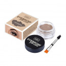 Pomada de sprancene Wibo Eyebrow Pomade soft brown