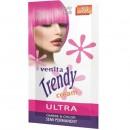 Sampon nuantator Venita Trendy Cream nr 30 candy pink, 35g