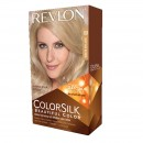 Vopsea de par Revlon Colorsilk 80 light ash blonde
