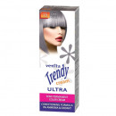 Vopsea semipermanenta Venita Trendy Cream 15 Dark Silver