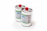 Intaritor pentru rasina epoxidica super transparenta - IZOCOR i4, CI - 1 kg.