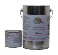 Vopsea Epoxidica IZOCOR VE3000 - 25 kg