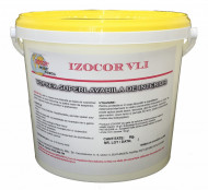 Vopsea lavabila de interior IZOCOR VLI, 15 kg