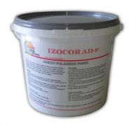 Adeziv polimeric pasta pentru placi mari IZOCOR AD - P - 5 kg