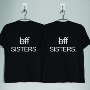 SISTERS not bffs [pack]