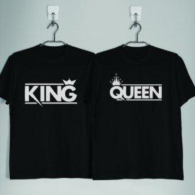 KING - QUEEN FRONT [pack]