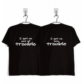 TROUBLE [pack]