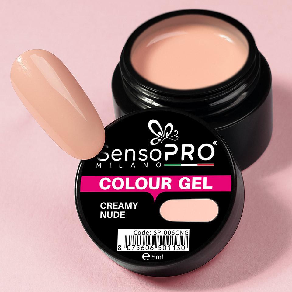 Gel UV couleur premium hot pink 5ml