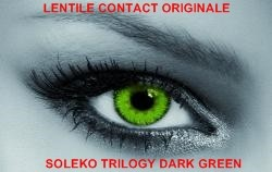 Poze SOLEKO TRILOGY DARK GREEN