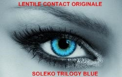 Poze SOLEKO TRILOGY BLUE