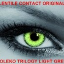 SOLEKO TRILOGY LIGHT GREEN