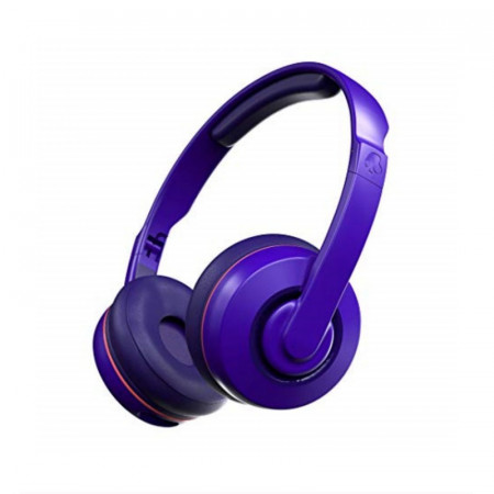 Căști Skullcandy BT Cassette Retro Surf Purple