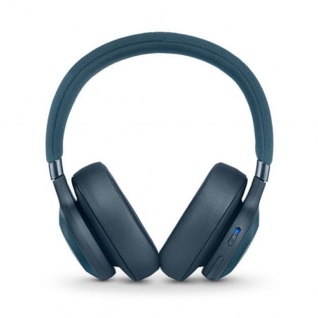 Casti Wireless E65BTNC Blue