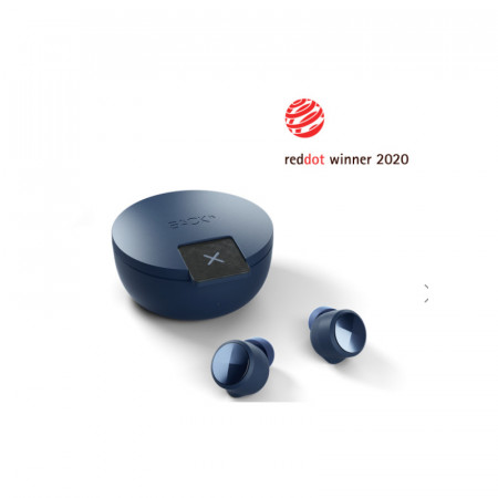 Casti Wireless SACKit ROCKit Sapphire