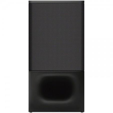 Soundbar Sony HT-S350, 2.1, 320W, Subwoofer wireless, Bluetooth, Negru
