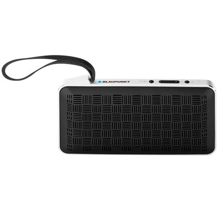 Boxa portabila Blaupunkt BT5BK, Bluetooth, USB, AUX, Acumulator 4000 mAh