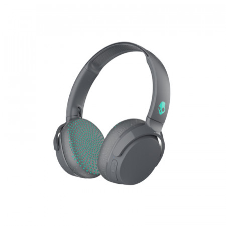 Căști Skullcandy Riff Wireless Grey