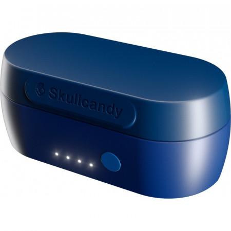 Căști Skullcandy Sesh Indigo Blue