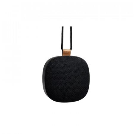 Boxa Wireless SACKit WOOFit Go X Black