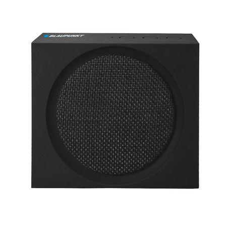 Boxa portabila Bluetooh Blaupunkt BT03BK FM PLL SD/USB/AUX, Negru