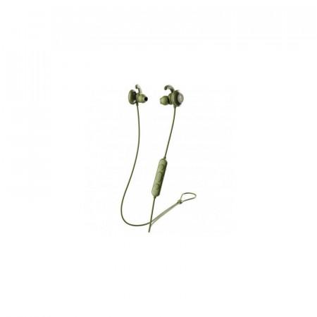 Căști Skullcandy BT Method Active Moss/Olive/Yellow