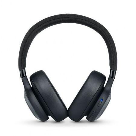 Casti Wireless E65BTNC Black