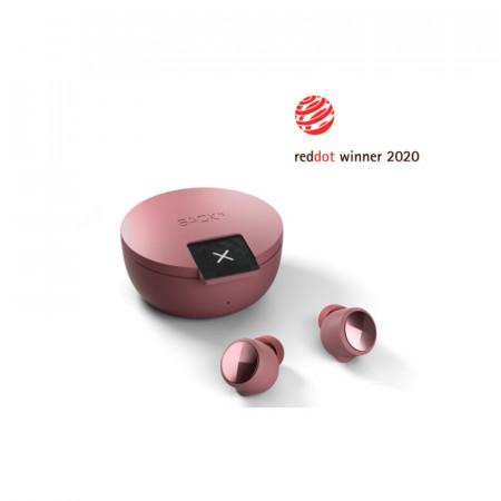 Casti Wireless SACKit ROCKit Ruby