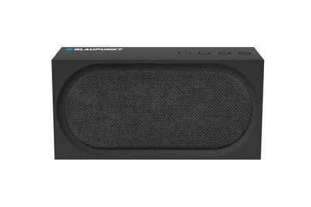 Boxa portabila Blaupunkt BT06BK, 5W FM PLL SD / USB / AUX, Bluetooth, negru
