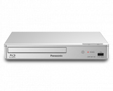 Blu-ray player Panasonic BDT168EG, 3D, Internet Apps Panasonic