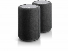 Boxa, Audio Pro A10, Dark Grey, Multiroom, WiFi, Bluetooth