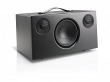 Boxa Portabila, Audio Pro C10, Coal Black, Multiroom, WiFi, Bluetooth