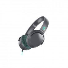 Căști Skullcandy Riff Grey/Speckle/Miami