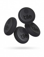 Dispozitiv tracking Tile Sticker (The smallest finder) 4pack