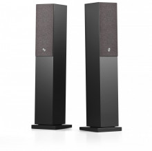 Boxa, Audio Pro A36, Black, Multiroom, WiFi, Bluetooth
