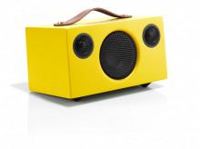 Boxa Portabila, Audio Pro T3+, Lemon, Bluetooth, Battery