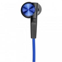 Casti audio in-ear Sony MDR-XB50APL, Control Telefon, Extra Bass, Albastru