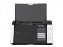 Scanner KV-S1037X, A4 , Panasonic, Network scaner, LAN & Wi-Fi