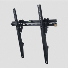 """Suport SBOX pt TV tilt PLB-133M, with safety lock;For Screen size: 23""""- 55;Weight capacity: up to 45kg;Mounting: from VESA 75x75 to VESA 400x400"""