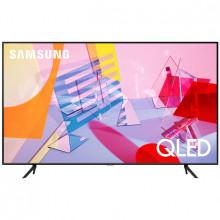 Televizor Samsung 75Q60T, 189 cm, Smart, 4K Ultra HD, QLED, Clasa A+