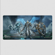 Gaming Mouse Pad White Shark TMP-110 - ASCENDED 1375 x 675 mm