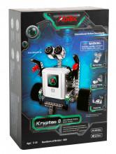 Kit robot educativ Abilix Krypton 0, 17 in 1, senzori inclusi, programabil