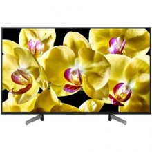 Televizor Smart Android LED Sony BRAVIA, 108 cm, 43XG8096, 4K Ultra HD