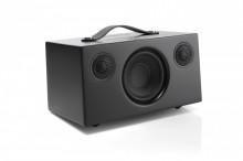 Boxa Portabila, Audio Pro C5A, Coal Black, Alexa, Multiroom, WiFi, Bluetooth