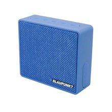 Boxa portabila Bluetooh Blaupunkt BT04BL FM PLL SD / USB / AUX, Albastru