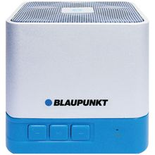 Boxa portabila bluetooth Blaupunkt BT02WH, FM, White