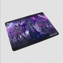 Gaming Mouse Pad White Shark MP-1895 -OBLIVION 400 x 300 mm