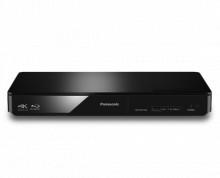 Player inteligent de retea Blu-ray Disc DMP-BDT280EG, Panasonic