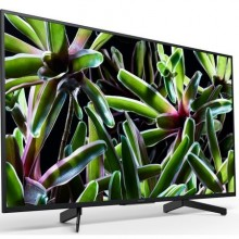 Televizor Smart LED Sony BRAVIA, 123.2 cm, 49XG7096, 4K Ultra HD