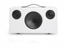 Boxa Portabila, Audio Pro C10, Arctic White, Multiroom, WiFi, Bluetooth