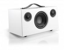 Boxa Portabila, Audio Pro C5, Arctic White, Multiroom, WiFi, Bluetooth